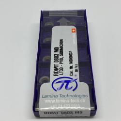 Lamina RDMT 0803 M0